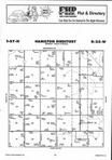 Map Image 028, Hamilton County 2001