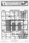 Map Image 024, Hancock County 1985 Published by Farm and Home Publishers, LTD