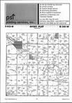 Map Image 009, Humboldt County 2000