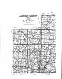 Index Map 1, Jackson County 2001 - 2002