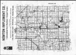 Index Map, Jasper County 1982