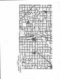 Index Map 1, Jasper County 1994 - 1995