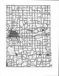 Index Map 2, Jasper County 1994 - 1995