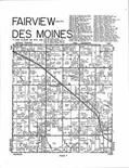 Des Moines, Fairview T78N-R20W, Jasper County 2007 - 2008