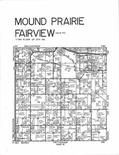 Mound Prairie, Fairview T79N-R20W, Jasper County 2007 - 2008