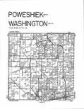Powesheik, Washington T80N-R21W, Jasper County 2007 - 2008