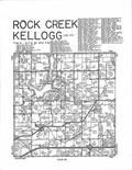 Kellogg, Rock Creek T80N-R17W, Jasper County 2007 - 2008