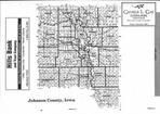 Index Map, Johnson County 1998