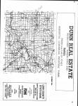 Index Map, Linn County 1976 Published by Directory Service Company