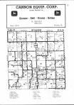 Boulder T86N-R5W, Linn County 1980 Published by Directory Service Company