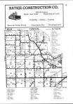 Map Image 005, Linn County 1980 Published by Directory Service Company