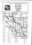 Washington, Fayette T85N-R8W, Linn County 1980 Published by Directory Service Company