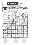 Fairfax T82N-R8W, Linn County 1980 Published by Directory Service Company