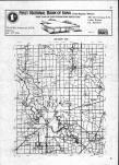 Index Map, Linn County 1982 Published by Directory Service Company