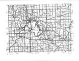 Index Map 2, Linn County 1996 - 1997
