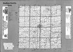 Index Map, Madison County 1997
