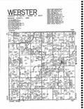 Webster T75N-R29W, Madison County 2004 - 2005