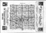 Index Map, Mahaska County 1979