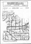Map Image 004, Mahaska County 1979