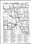 Map Image 006, Mahaska County 1979