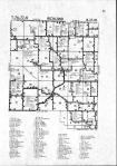 Map Image 006, Mahaska County 1981 Published by Directory Service Company