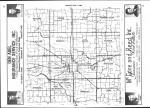 Index Map, Mahaska County 1983