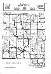 Map Image 006, Mahaska County 1983