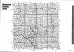 Index Map, Mahaska County 1998