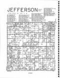Jefferson, West Des Moines T74N-R17W, Mahaska County 2005 - 2006