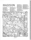 Madison T76N-R16W, Mahaska County 2005 - 2006