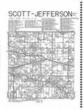 Scott, Jefferson T75N-R17W, Mahaska County 2005 - 2006