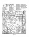 Madison T76N-R16W, Mahaska County 2007 - 2008