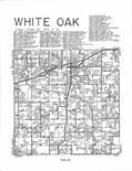 White Oak T75N-R14W, Mahaska County 2007 - 2008