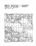 Pleasant Grove, Red Rock, Perry, Swan T77N-R21W