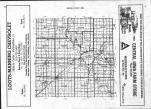 Index Map, Marshall County 1980