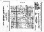 Index Map, Marshall County 1981 Published by Directory Service Company