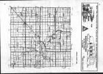 Index Map, Marshall County 1982