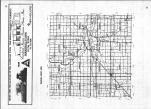 Index Map, Marshall County 1983