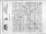 Index Map, Marshall County 1985