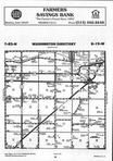 Map Image 001, Marshall County 1995