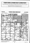 Map Image 005, Marshall County 1995