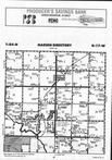 Map Image 020, Marshall County 1995