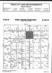 Map Image 009, Marshall County 2002