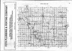 Index Map, Mitchell County 1978