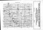 Index Map, Mitchell County 1979