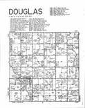 Douglas T98N-R15W, Mitchell County 1994 Published by R. C. Booth Enterprises