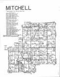 Mitchell T98N-R17W, Mitchell County 1994 Published by R. C. Booth Enterprises