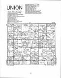 Union T100N-R17W, Mitchell County 1994 Published by R. C. Booth Enterprises