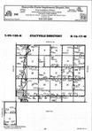 Map Image 007, Mitchell County 1996