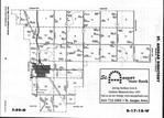 Map Image 009, Mitchell County 2000